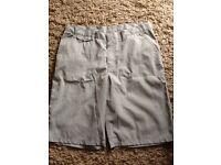 Element shorts
