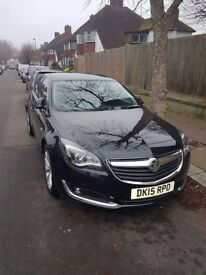 PCO Car to Rent Vauxhall Insignia Uber, Cab, Taxi for 150pw