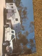Looking to trade my fifth wheel and f 250 for catamaran West Perth Perth City Preview