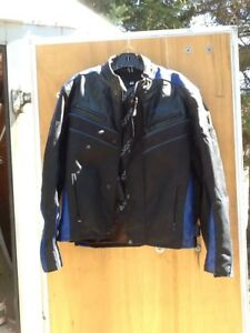 Motocycle clothing  (man) / vêtement moto (homme)