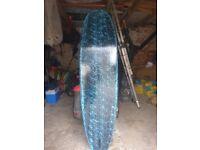 7ft foamie surfboard Catch surf odysea pro log beginners surf board foamy