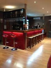 LICENSED RESTAURANT AND BAR FOR SALE Raymond Terrace Port Stephens Area Preview