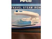 Pifco Travel Steam Iron