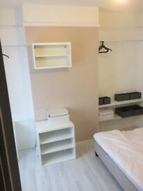 Double Room (Single occupancy) Gaywood £95 PW