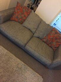 Stunning scs sofa!