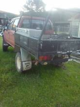 1993 Toyota Hilux Wrecking Tenterfield Tenterfield Area Preview