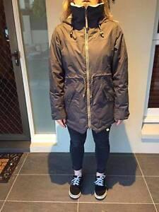 Womens Burton Ski Jacket Gladesville Ryde Area Preview
