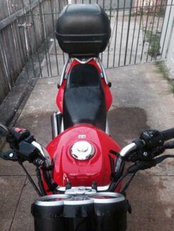 Good price my motobike... I am selling Ashfield Ashfield Area Preview