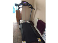 Roger Black Gold jx-286 Treadmill for sale!!! Like New Condition! Can Deliver if needed
