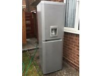 Beko fridge freezer in good working order