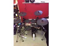 Carlsbro Electronic Drums