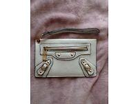 Bessie Clutch Bag