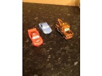 Lightning McQueen Pixar cars Disney