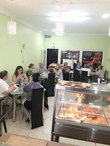 Shop for Lease Partially fitted for Restaurant - Start Now Manly West Brisbane South East Preview