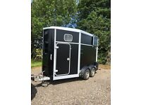 Ifor Williams 511 Horsebox