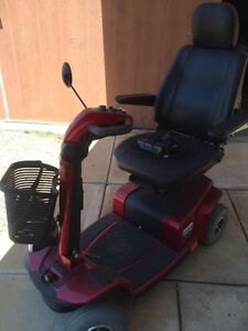 Mobility scooter (Pride Celebrity Deluxe) Enfield Port Adelaide Area Preview