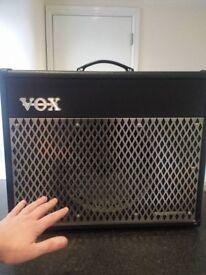 vox vt50 guitar amp