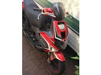 Gilera runner 70cc spares or repairs