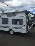 Jayco Eagle Caravan Latrobe Latrobe Area Preview