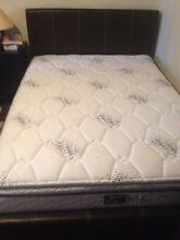 King Koil Spinecare Medium DBL mattress and frame Melbourne CBD Melbourne City Preview