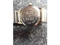 Swiss roamer watch