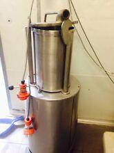Butcher equipment, Mixer , mincer, cutting table Leederville Vincent Area Preview