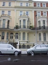 STUDIO FLAT IN LOWER MEADS. EASTBOURNE.