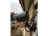 700 TVL 1/3 Sony effio-e CCD 60m ir Outdoors Night Vision Bullet CCTV Camera