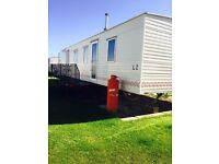 Static 8 berth van for sale on golden anchor *****price drop******