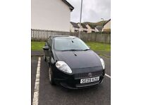 Fiat Grande Punto Active 1.2 Petrol, 9 Months MOT, Blueooth AUX, Must See