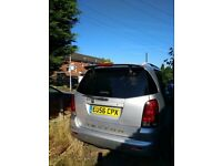 4x4 Rexton Spare or repair