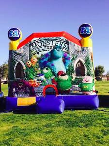 Bouncy Castles Butler Wanneroo Area Preview