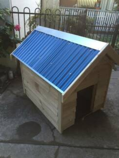 dog kennels from $110 Tullamarine Hume Area Preview
