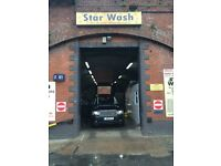 Car Wash for Sale £30000