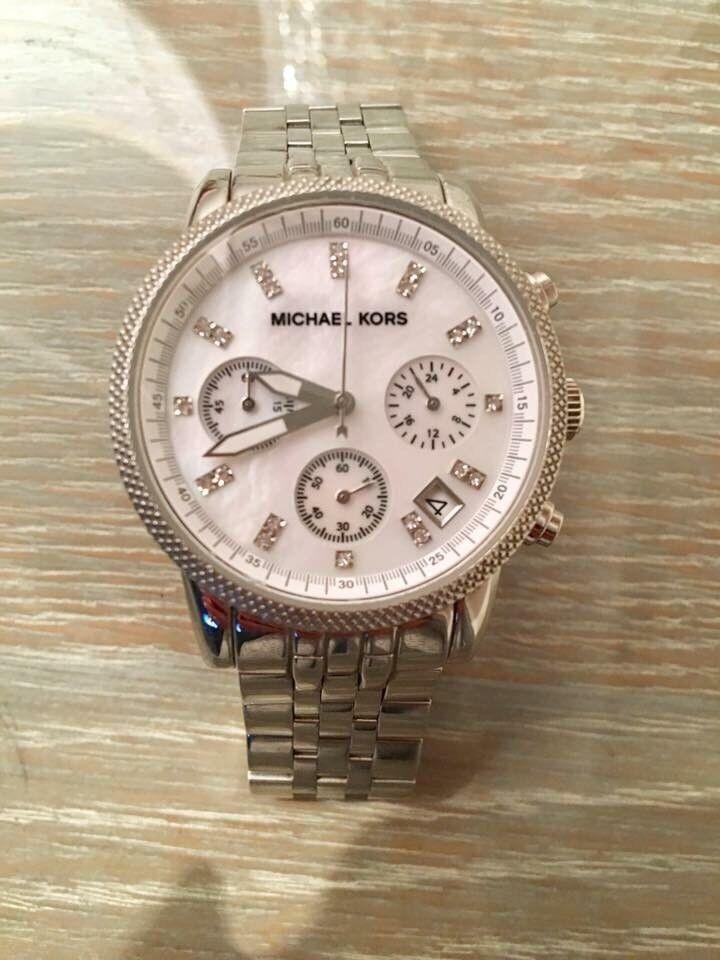 Genuine Michael Kors Ladies Watch