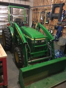 John Deere 790 great condition