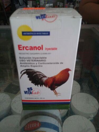 Ercanol 100ml