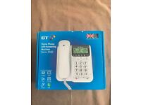 BT Home Phone with Answering Machine