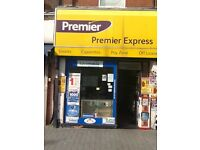 Off license Shop For Sale In Popular Location For 20,000