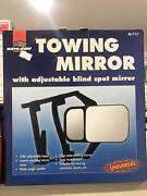 Universal Towing Mirror clip on caravan accessories Wodonga Wodonga Area Preview