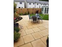 BURGH PAVING & LANDSCAPES