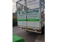 D J Recycling Rubbish Clearance / Waste Disposal