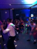 HOLIDAY PARTY DJ with UPLIGHTING and KARAOKE!....$495up