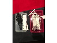 Extension Sockets 4 pieces