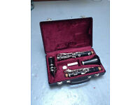 Blessing Clarinet (Student/intermediate)