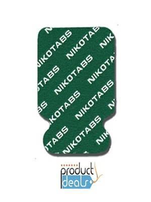 Nikomed Nikotabs Ekgecg Electrodes 0515 Non-radiolucent. Pack Of 100