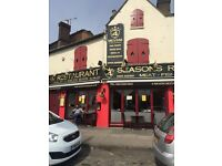 Enfield-Takeaway/Restaurant/3 bedrooms lease for sale