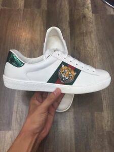 Gucci Ace Tiger