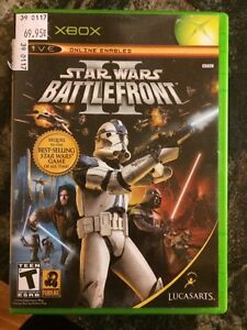 Star Wars Battlefront for Xbox 360