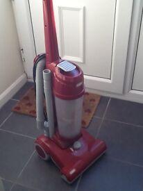 Vax vacuum cleaner. Excellent condition, pet &smoke free home, full working order.